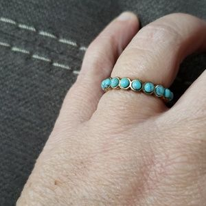 Chloe and Isabel Ring size 9